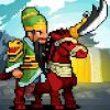 관우 키우기 - 국산 삼국지 방치형 RPG 대표 아이콘 :: 게볼루션
