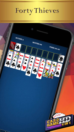 Solitaire Card Games apkpoly screenshots 4