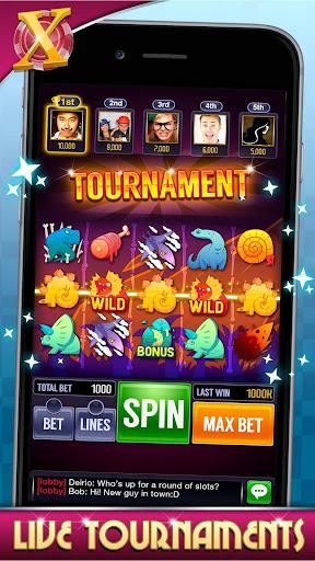 Casino X - Free Online Slots 2.92 screenshots 3