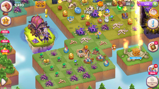 Merge Magic!  screenshots 7