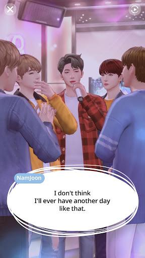 BTS Universe Story 1.2.0 Screenshots 7