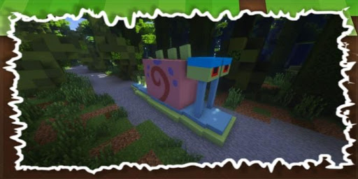 Sponge Mobs Addon 1 screenshots 6