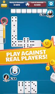 Dominoes Battle: Classic Dominos Online Free Game 1.0.1 Screenshots 18