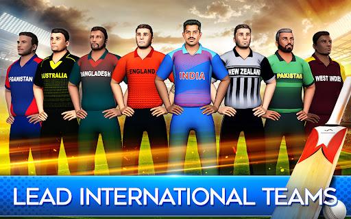 World Cricket Premier League 1.0.117 screenshots 14