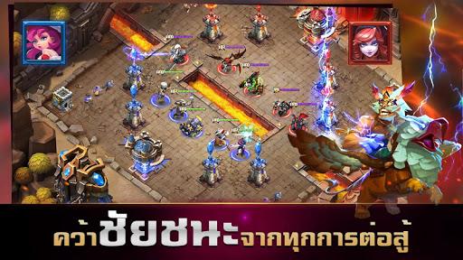 Clash of Lords 2: u0e25u0e48u0e32u0e1au0e31u0e25u0e25u0e31u0e07u0e01u0e4c  screenshots 12