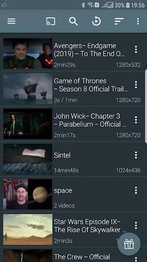Ace Stream Media  Screenshots 1