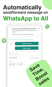WhatsTools for WA Status Saver, Chat, Tricks MOD (Pro) 3