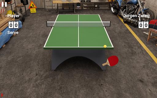 Virtual Table Tennis 2.2.0 screenshots 10