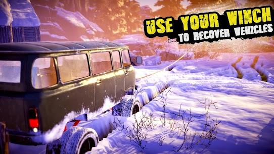 Offroad Chronicles MOD (Unlimited Coins) 4
