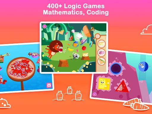 Smart Tales - STEM learning for Kids screenshots 19