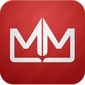 My Mixtapez Music 8.2.2 by My Mixtapez Top Music apps logo