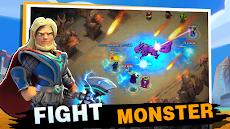 Clash of Warpath: Wild Rift - Hero LoL Mobileのおすすめ画像5