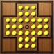 BrainVita (Peg Solitaire) - Androidアプリ
