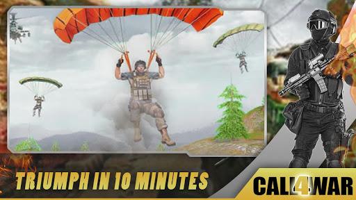 Call of Free WW Sniper Fire : Duty For War  screenshots 2