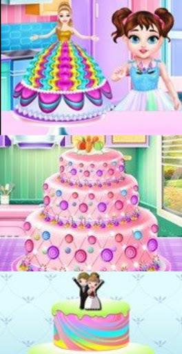 Icing On The Cake Dress 12.0 screenshots 5