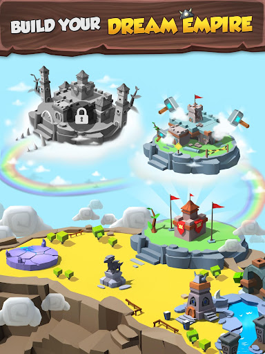 Idle Miner Clicker Games: Miner Tycoon Games 2021 apkpoly screenshots 21