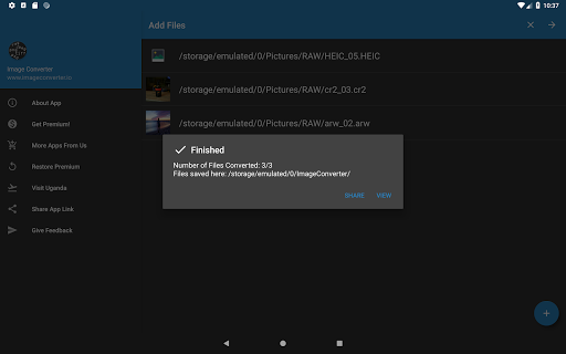 Image Converter 9.0.10_arm64v8a Screenshots 23