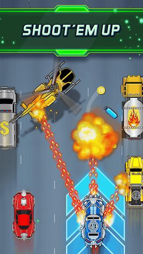 Road Riot  screenshots 2