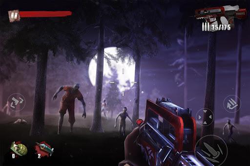 Zombie Frontier 3: Sniper FPS apktram screenshots 7