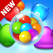 Water Balloon Pop: Match 3 Puzzle Game - Androidアプリ