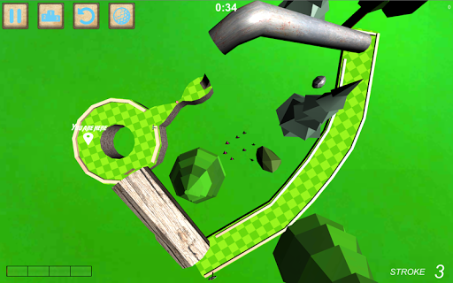 Golf with your friends 2.05 Screenshots 20