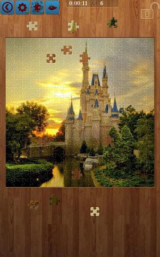 Castle Jigsaw Puzzles 1.9.17 screenshots 9