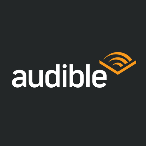 70. Audible: audiobooks, podcasts & audio stories