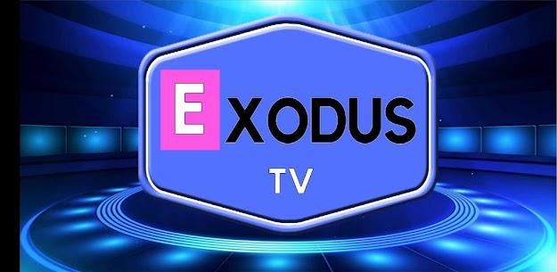 EXODUS LIVE TV APK- DOWNLOAD FREE 3
