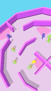 Zombie Horde Mod Apk- Infect 'Em All (Dumb Enemy) 1