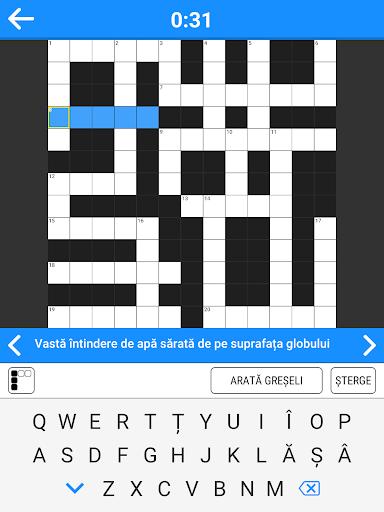 Integrame - Jocuri de cuvinte gratis  screenshots 13