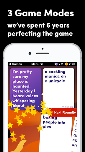 Foto do Evil Apples: You Against Humanity!