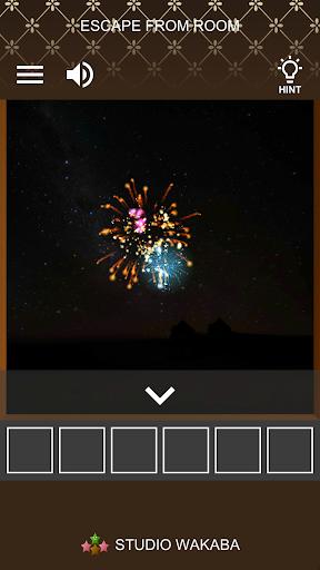 Room Escape Game: Sparkler 1.1.7 screenshots 6