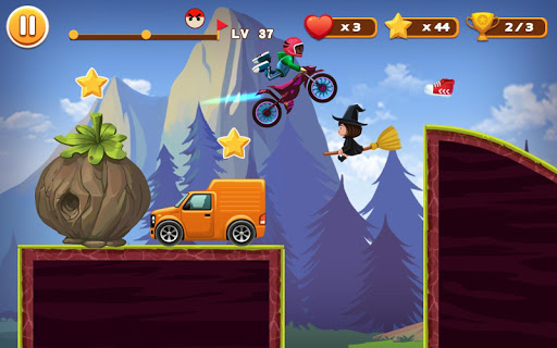 Stunt Moto Racing 2.38.5003 Screenshots 10
