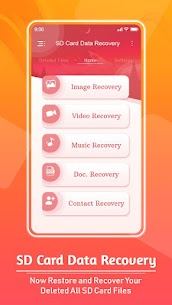SD Card Data Recovery For Pc – Free Download And Install On Windows, Linux, Mac 1