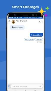 Messenger Lite – SMS Launcher Apk 4