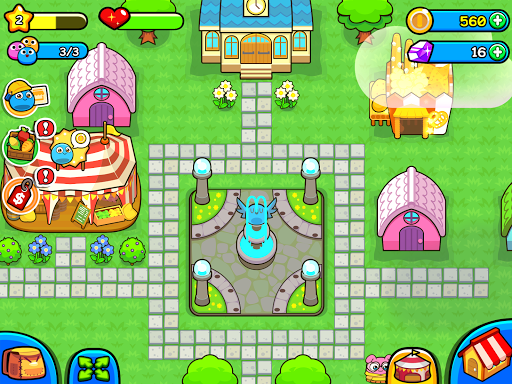 My Boo Town - Cute Monster City Builder 2.0.2 screenshots 18