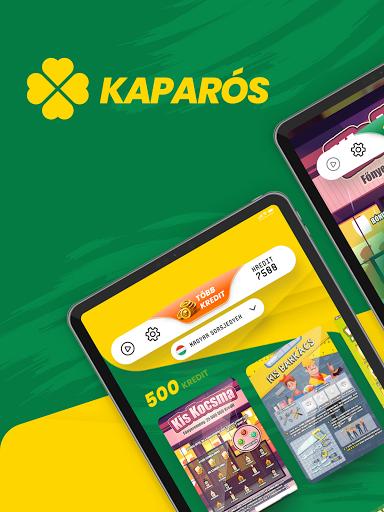 Kaparu00f3s  screenshots 13
