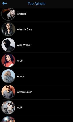 Free Music:offline mp3 No WiFi Music Download Free screenshot 6
