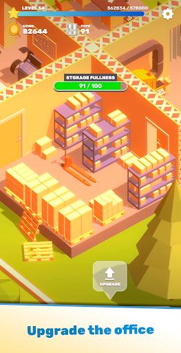 Tofu Drifter 1.3.3 screenshots 4