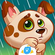 Duddu - My Virtual Pet Dog Game with cute puppies