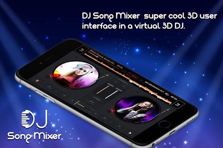 DJ Song Mixer : For Pc (Free Download – Windows 10/8/7 And Mac) 4