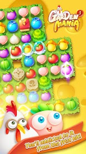 Garden Mania 3 Screenshot