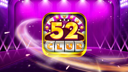 52 Club - Game No Hu Danh Bai Xeeng 3.0 screenshots 2