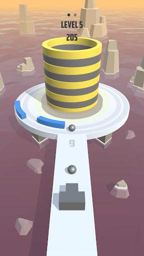 Fire Balls 3D apktreat screenshots 2