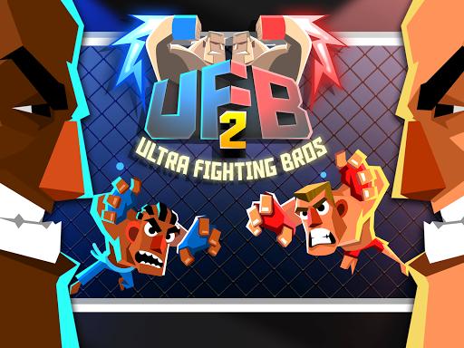 UFB 2: Ultra Fighting Bros - Ultimate Championship 1.1.1 Screenshots 12