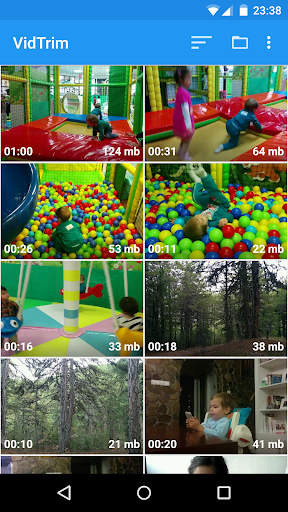 VidTrim - Video Editor Apk 1