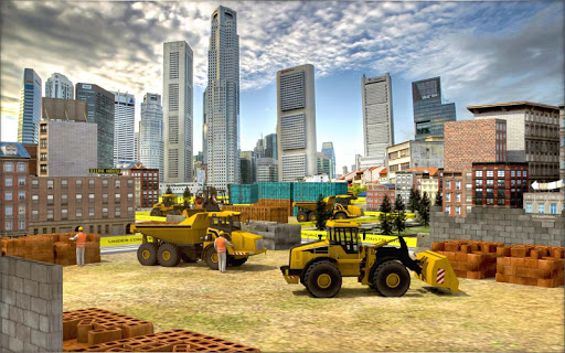 City Construction: Building Simulator 2.0.4 Screenshots 13