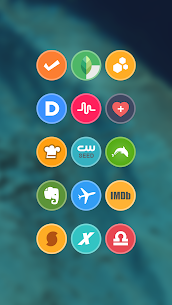 Pixon Icon Pack v1.9.0 [Patched] 3