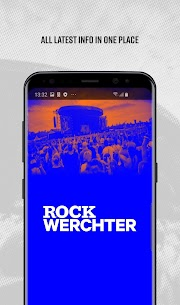 Rock Werchter For Pc [free Download On Windows 7, 8, 10, Mac] 1