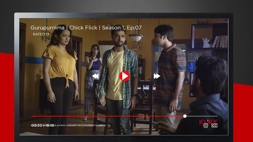 KLiKK u2013 Bengali Movies   Web Series   Music   Kids screenshots 5